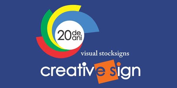 Creative Sign